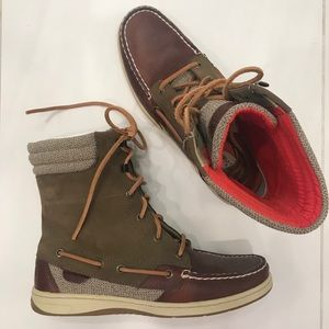 SPERRY TOP-SIDER HIKERFISH BOOT